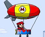 Paraşüt Mario