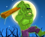 Parçalayıcı Hulk