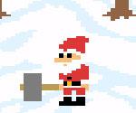 Piksel Noel