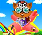 Pilot Kedi