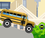 Radyasyonlu Otobüs