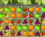 Renkli Meyveler