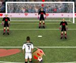 Ronaldo Aşk Vuruşu