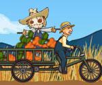 Sebze Taşıyıcı