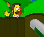 Simpson Çıldırmış