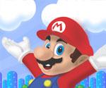 Süper Mario Koşuyor