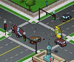 Trafik Işıkları 2