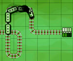 Tren Yolu Oluşturma