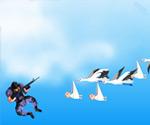 Uçan Avcı
