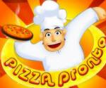 Usta Pizzacı