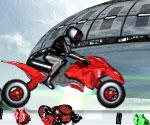 Uzay Motor