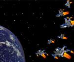 Uzay Nişan