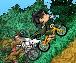 Vadi Bisikletçisi
