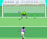 Zorlu Penaltı