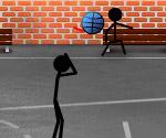 Çöp Adam Basketçileri