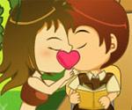 Tarzan Kızın Aşk Öyküsü