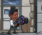 Savaşçı Obama