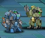 Süper Robot Savaşı