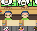 Sushi Restorantı