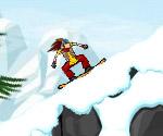 Tehlikeli Kayakçı