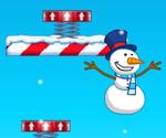 Kardan Adam Zıplama Yarışması