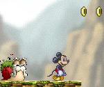 Süper Mickey Mouse