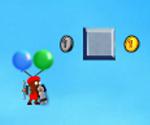 Balonla Uçan Kahraman