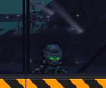 Tehlikeli Ninja
