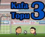 Kafa Topu 3