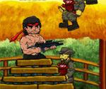 Rambo Defansı