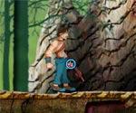 Silahlı Tarzan