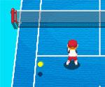 Süper Tenisçi