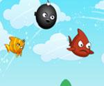 Balık Fırlat