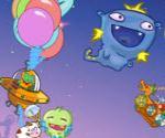 Balonlu Canavarlar