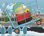 Cartman Alışveriş Sepeti
