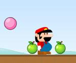 Mario İle Elmaları Topla