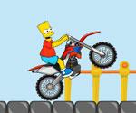 Simpson Bisiklet Macerası