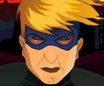 Süper Kahraman Yarışçı