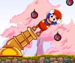 Süper Mario Fırlat