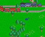 Tren Yolu Kontrolü