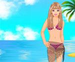 Barbie Denizde