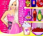 Barmen Barbie