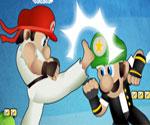 Mario Sokak Dövüşü