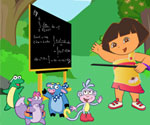 Öğretmen Dora