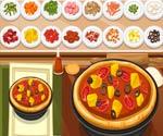 Pizza Hazırlama