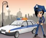Polis Bratz