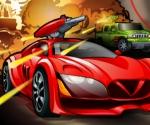 Kırmızı Ajan Arabası