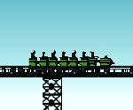 Lunapark Treni