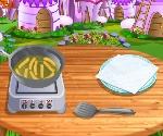 Patates Kızartma