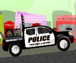 Polis Kamyonu